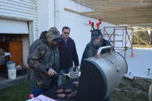 2018 Wild Game Feast