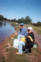 1999 Youth Fishing Rodeo